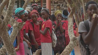 Reportage : Mayotte – L'enfance en danger