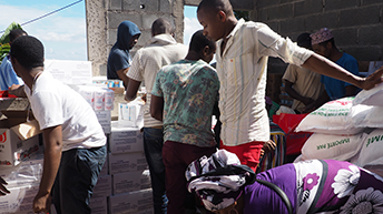 Reportage Mayotte la 1ère